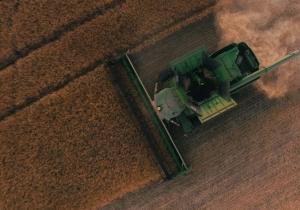 O agronegocio brasileiro